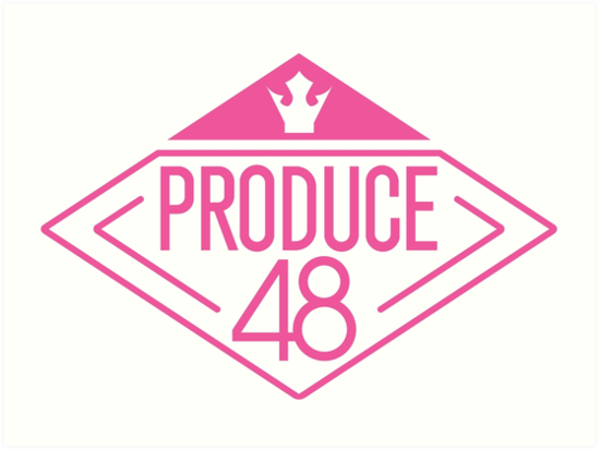 kpop, produce48, and pd48 image