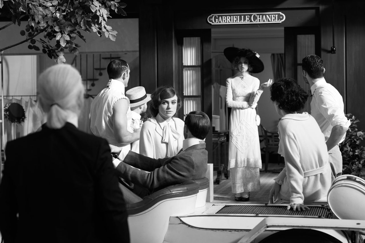 aesthetic, coco chanel, and designers image