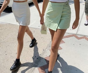 street style, aesthetic, and clothes image