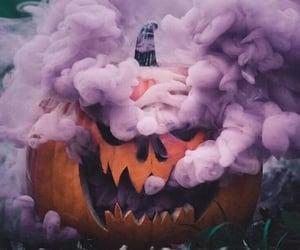 pumpkin, Halloween, and photography image