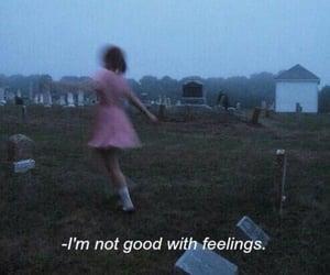 feelings, grunge, and sad image
