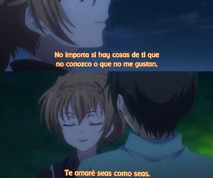 anime, couple, and banri image