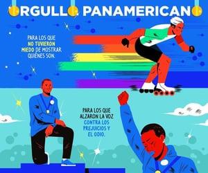 peru, pictoline, and lima 2019 image