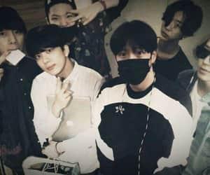 boys, bap, and bang yongguk image