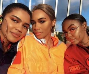 beautiful, black people fashion, and inspiring image