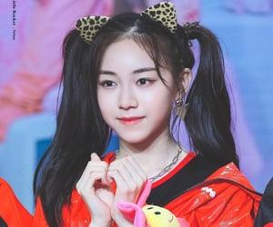 kpop, dahyun, and rocket punch image