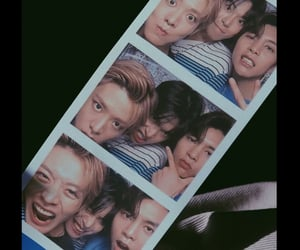 johnny, nct, and dooyoung image
