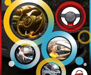 control driver training, driver training canberra, and driver school canberra image