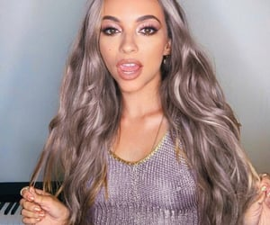 jade thirlwall, little mix, and fashion image