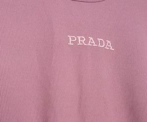 Prada, fashion, and pink image