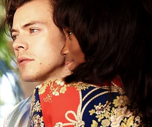 Harry Styles and elibeidy martinez image