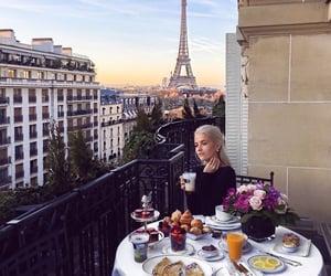 blonde, cool, and paris image