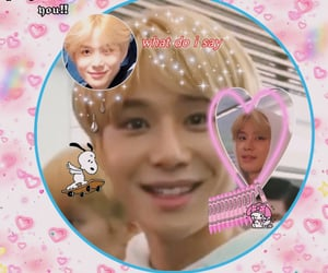 jungwoo, soft edit, and kim jungwoo image