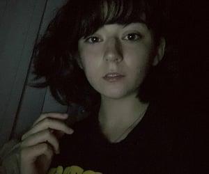 aesthetic, grunge girl, and égirl image