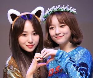 - juri & sohee