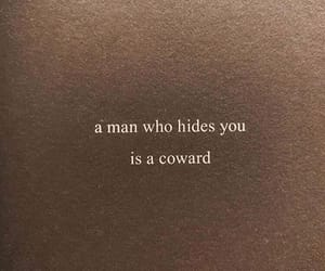 coward, her, and man image