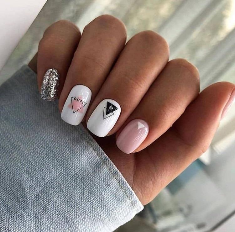 design and manicure image