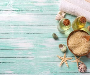 article, skin care, and beauty blog image