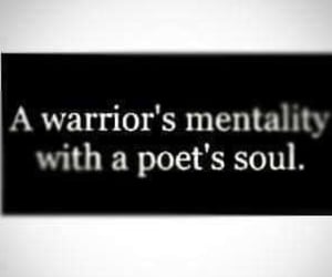 poet, quote, and mentality image