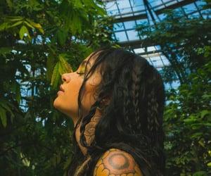 kehlani and tattoo image