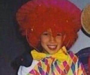 clown, meme, and mood image