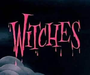 article, OC, and witchcraft image