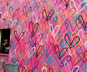 colors, graffiti, and Taylor Swift image
