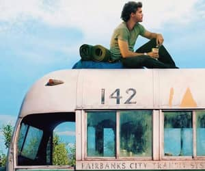 into the wild, movie, and travel image