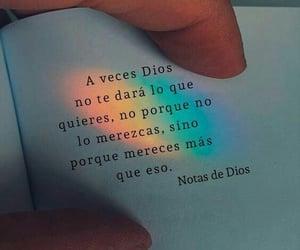 frases, god, and frases en español image
