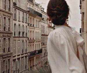 fashion, france, and life image