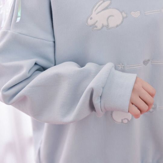 blue, aesthetic, and soft image