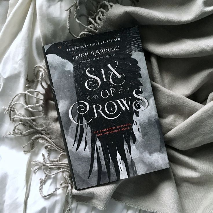 books, bookstagram, and six of crows image