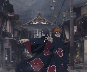 akatsuki, anime, and boy image