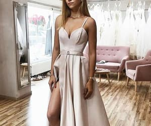 dresses, evening dresses, and formal wear image
