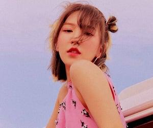girl, red velvet, and seungwan image