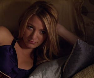 blake lively, girl, and gossip girl image