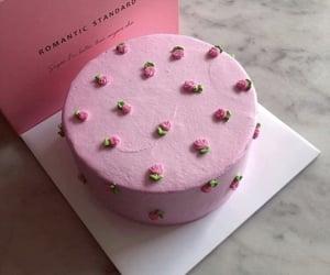 cake, food, and aesthetics image