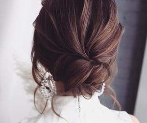 style, fashion, and hair image
