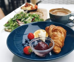 berlin, breakfast, and food image