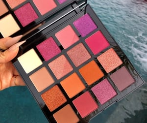 colors, cosmetics, and fashion image