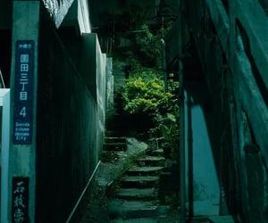 okinawa, green, and japan image