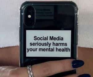 article, organization, and social media image