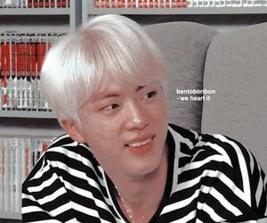 jin and seokjin image