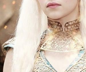 game of thrones, got, and daenerys targaryen image