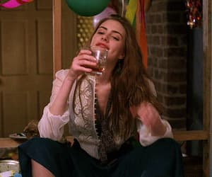 gif, Madchen Amick, and Twin Peaks image