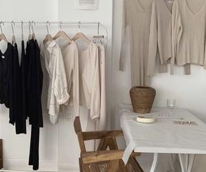 Wardrobe decor