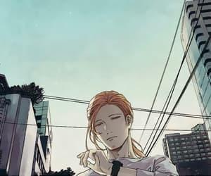 anime, Boys Love, and given image