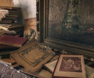 academia, art, and books image
