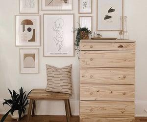 bedroom decor, decor, and room decor image