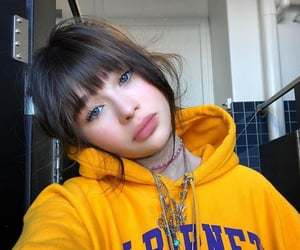 malina weissman, icon, and rp image